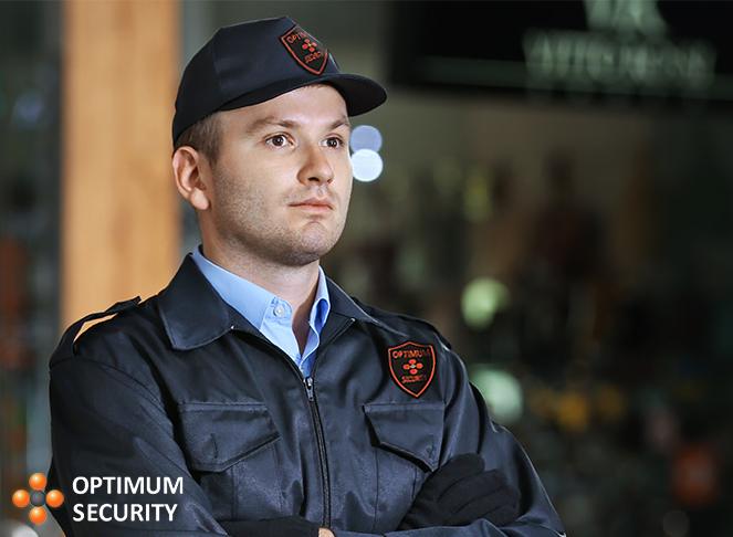 Fire Watch Security Guard Vancouver