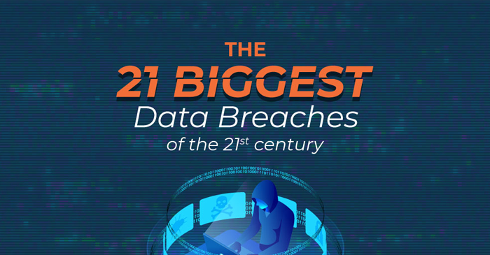 21 Biggest Data Breaches of the 21st Century