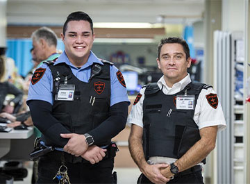Professional Vancouver Security Company